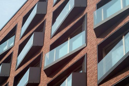 Wohnungseigentum