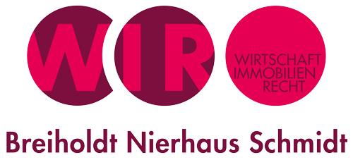 W‧I‧R Breiholdt Nierhaus Schmidt